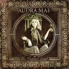 Audra Mae - Happiest Lamb [New CD] Digipack Packaging