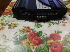 Amplificatore auto 4 canali