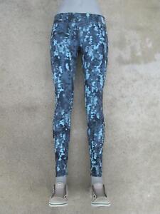 Zella Leggings Skinny Tights Sz XL  14 / 16 Yoga Workout Pants