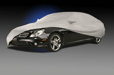Mercedes Car Cover Custom Fit w/ Storage Bag & Lock