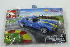 LEGO  Polybag Set 40192  Roll-Back Power