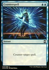 Counterspell FOIL | NM | Eternal Masters | Magic MTG