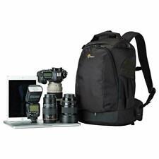 Lowepro Flipside 400 AW II Camera Laptop Backpack, New, Black