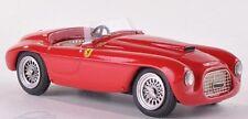 FERRARI 166 SC CARR. FONTANA 1950 ROSSA  JOLLY MODEL JL0777