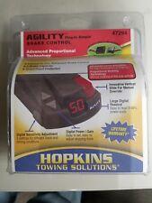 HOPKINS AGILITY TRAILER BRAKE CONTROL 47294 BRAND NEW