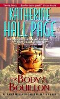 The Body in the Bouillon: A Faith Fairchild Mystery by Page, Katherine Hall