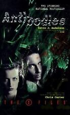 Antibodies (The X-Files), Kevin J. Anderson, Good Book