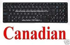 ASUS K55A K55V K55VD K75V K75VD K75VJ K75VM A55 A55A A55V Keyboard - CA Canadian