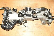 02-2005 Subaru Impreza WRX EJ205 2.0L TGV Delete Intake Manifold Cable Throttle
