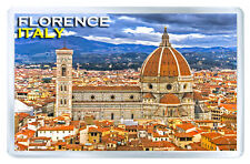 FLORENCE ITALY MOD6 FRIDGE MAGNET SOUVENIR IMAN NEVERA