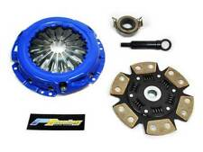 FX STAGE 3 CLUTCH KIT 2005-2008 TOYOTA COROLLA S CE LE SEDAN 1.8L DOHC 5 speed