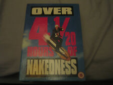 The Complete Naked Gun Collection. DVD Boxset. Free Postage. Airplane