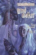 NEW - Windwalker (Forgotten Realms: Starlight and Shadows, Book 3)