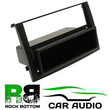 Skoda Fabia VRS 2003 On Single Din Car Stereo Radio Fascia Panel AFC5252