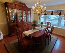 Stunning Formal Dining Room Set Pennsylvania House DELIVERY AVAILABLE!