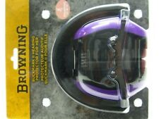 BROWNING Purple BUCKMARK II Shooting Hearing Protection EAR MUFFS For Her 126396