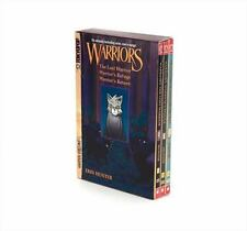 Warriors Manga Box Set: Graystripe's Adventure, Hunter, Erin, Acceptable Book