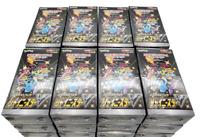FRENCH Pokemon Next Destinies Explosive Edge Theme Deck Card Game CCG TCG