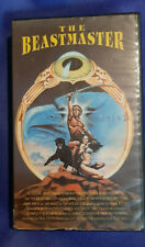 The Beastmaster (VHS, 1991)