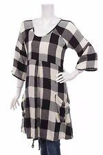 THE MASAI CLOTHING COMPANY DRESS KLEID TUNIC  TUNIKA Size L