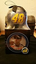 Nascar Collectible Jimmie Johnson Picture Frame 48 Lowes New Sealed
