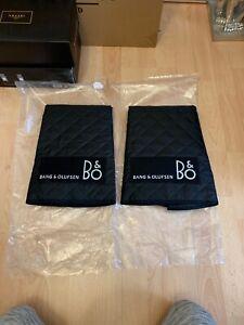 Bang & Olufsen B&O BeoLab 9 duvet cover -New