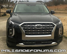 3G Brenthon Emblems for Hyundai Palisade Shipping from the USA!