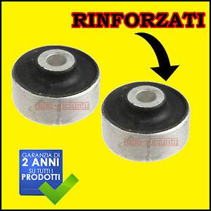 BOCCOLE SILENT BLOCK RINFORZATI AUDI A3 / GOLF IV SEAT LEON 1.9 TDI 130CV CD-673