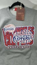NBA.  LOS ANGELES CLIPPERS SWEATSHIRT