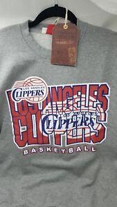 NBA.  LOS ANGELES CLIPPERS SWEATSHIRT