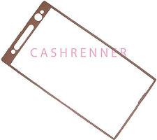 Marco pegamento almohadilla adhesiva lámina adhesiva adhesive sticker frame Sony Xperia U st25i