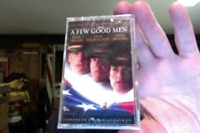 A Few Good Men- film soundtrack- Marc Shaiman- new/sealed cassette