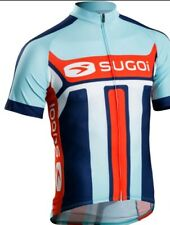 Sugoi Evolution Pro Jersey Ice Blue - small