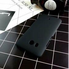 For HTC Desire 12 U12 U11 Plus U Ultra U Play Matte PC Hard Plastic Back Case