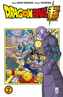 DRAGON BALL SUPER 2 + OMAGGIO - EDIZIONI STAR COMICS -10%