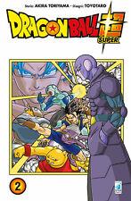 DRAGON BALL SUPER 2 + POSTER OMAGGIO - EDIZIONI STAR COMICS -10%
