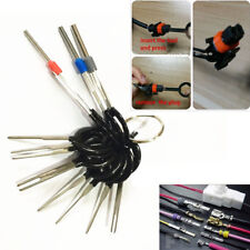 11pcs CAR Terminal Removal Tool Kit Wiring connector Pin Release Extractor Pulle