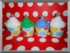 Lot of 12 party favors for birthdays, weddings, debuts & showers