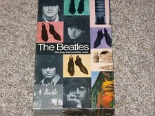 """THE BEATLES """" THE LONG AND WINDING ROAD""""  7 CD BOX SET"""