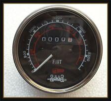 Fiat Tractor Tachometer fits 450, 480,480-8, 550, 500,540, 600,640, 900, 1000