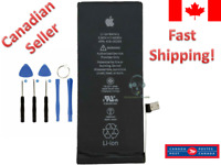 Replacement OEM iPhone 7 battery 1960 mAh FREE TOOLS A1660 A1778 A1779