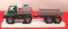 Baufahrzeug/ für drinnen und draußen  /LENA  / MINI-Compact / 3+ /OVP