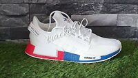 Adidas Originals NMD R1 V2 Men's Trainers Running Shoe ID: FX4148  size 9,5