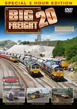 Big Freight 20 *DVD (UK Freight scene during 2018)