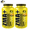 ZMA 120/240 Capsules Testosterone Booster Anabolic Mineral Magnesium Vitamin B6