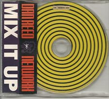 DAN REED NETWORK MIX IT UP 3 TRACK SPIRAL CD SINGLE 1991