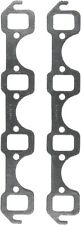 Exhaust Manifold Gasket Set-VIN: F Mahle 95025SG