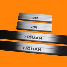 411423 MAT 4 LES SEUILS DE PORTE CONVIENT POUR VW TIGUAN (TIGUAN R)