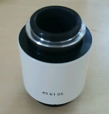 Zeiss Microscope Camera Adapter 45 61 05