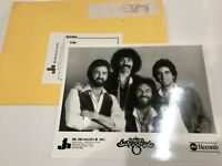 Vintage Orig 1978  Promo Publicity 8X10 Photo THE OAK RIDGE BOYS